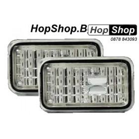Мигач страничен AUDI 80,90,100  / VW GOLF 2  - хром от HopShop.Bg.
