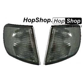 Мигач фар Audi 100  - черен от HopShop.Bg.