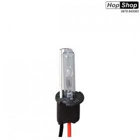 Крушка за ксенон H3 12V / 24V - 35W - Гаранция 1 месец от HopShop.Bg.