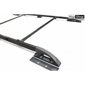 Багажник за кола ( таван ) универсален с размери 216 см х 120 см от HopShop.Bg.