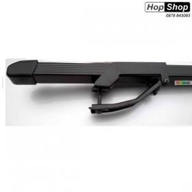 Багажник комби ( с 1 броя греда ) за надлъжни греди :122см  ( стандарт) от HopShop.Bg.