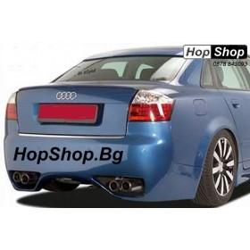 Спойлер за задното стъкло Audi A4 8Е (2001-2004) от HopShop.Bg.