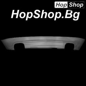 Лип спойлер за задна броня AUDI A4 8E седан (2004-2007) от HopShop.Bg.