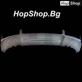 Лип спойлер предна броня  AUDI A4 8E седан (01-04) S-Line от HopShop.Bg.