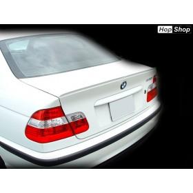 Лип спойлер за багажник за БМВ Е46 (1998-2005) - 2 врати от HopShop.Bg.