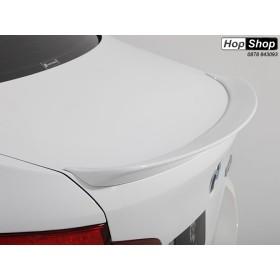 Лип спойлер за багажник за BMW F10 / F11 (2010+) от HopShop.Bg.