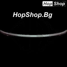 Лип спойлер за багажник за BMW / БМВ Ф30 (2011+) от HopShop.Bg.