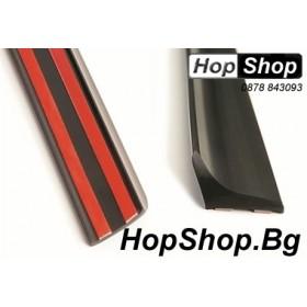 Лип спойлер за багажник Honda / Хонда Сивик (96-01)  седан/купе от HopShop.Bg.