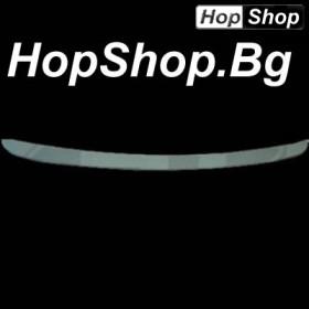 Спойлер багажник Mercedes/Мерцедес CLK W209 / C209 (03-09) - AMG от HopShop.Bg.