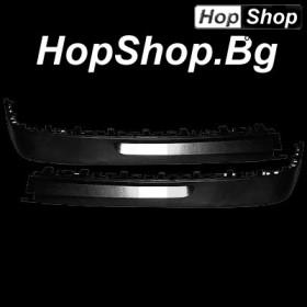 Лип спойлер за предна броня за Голф 3 от HopShop.Bg.