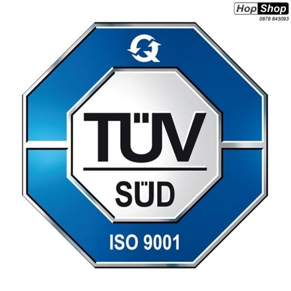 Ветробрани предни за IVECO MASSIF 2D 2007-2011R. от категория Ветробрани за Iveco