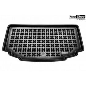 Стелка за багажник за Suzuki Alto (2010+) - Rezaw Plast - гумена от HopShop.Bg.