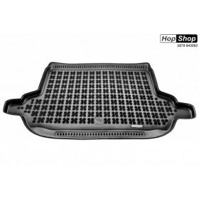 Стелка за багажник за Subaru Forester (2013+) - Rezaw Plast - гумена от HopShop.Bg.