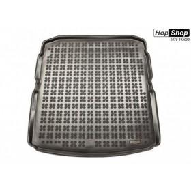 Стелка за багажник за Skoda Superb III (2015+) Liftback - Rezaw Plast - гумена от HopShop.Bg.