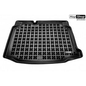 Стелка за багажник за Seat Leon SC (2013+) Hatchback - Rezaw Plast - гумена от HopShop.Bg.