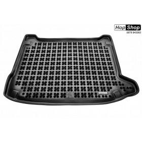 Стелка за багажник за  Dacia Lodgy (2012+) 5 seats - Rezaw Plast - гумена от HopShop.Bg.