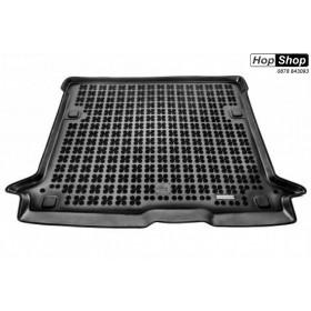 Стелка за багажник за  DACIA DOKKER (2012+) 5 seats - Rezaw Plast - гумена от HopShop.Bg.