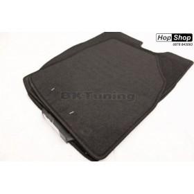 Стелки мокет за Хонда Сивик (2006-2012) -  5 врати с големи задни стелки от HopShop.Bg.