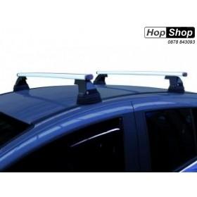 Багажник за VW Amarok Double cab от 2010 г Pacific 68.003 от HopShop.Bg.