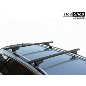 Багажник за Citroen C3 Picasso с рейлинги - Clop от HopShop.Bg.