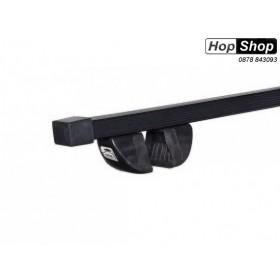Багажник за Hyundai Matrix с рейлинги 01г-10г - Futura 1.2 от HopShop.Bg.