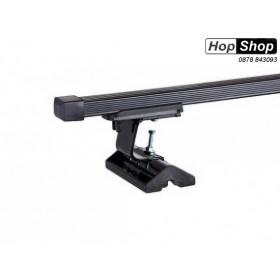 Багажник за Seat Toledo mk2 с фабрични отвори - Dromader C-15 от HopShop.Bg.