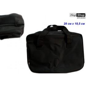 Чанта за компресор за помпане на гуми 28см х 18.5см от HopShop.Bg.