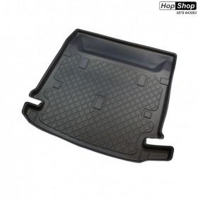 Стелка багажник - гумирана за Dacia Lodgy (2012+) Combi - 7 seats от HopShop.Bg.