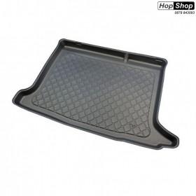 Стелка багажник - гумирана за  Dacia Sandero II (2012+) / Stepway II Hatchback 5d от HopShop.Bg.