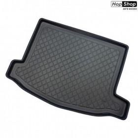 Стелка багажник - гумирана за Honda Civic VIII (2006-2012) Hatchback 5d от HopShop.Bg.