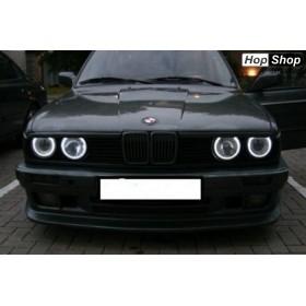 Ангелски Очи CCFL за БМВ Е30 / E34 - Бял цвят от HopShop.Bg.