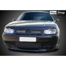 Добавка за предна броня на VW Golf 4 - Спорт дизайн от HopShop.Bg.