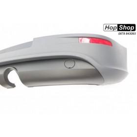 Добавка за задна броня за Голф 5 - R32 от HopShop.Bg.