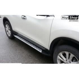 Степенки за Nissan X-TRAIL (2014+) - Модел: 2 от HopShop.Bg.