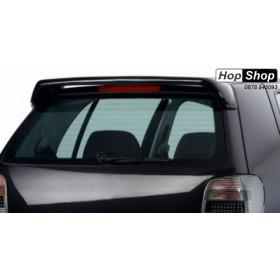 Спойлер Антикрило за VW Polo 6N2 (1999-2001) от HopShop.Bg.