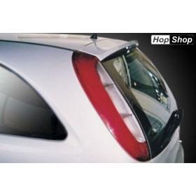 Спойлер Антикрило за Opel Corsa C  (2000-2006) -  3 / 5 врати от HopShop.Bg.