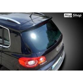 Спойлер Антикрило за VW Tiguan (2007+) от HopShop.Bg.