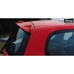 Спойлер Антикрило за Toyota Yaris (1999-2006) от HopShop.Bg.