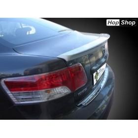 Спойлер Антикрило за Toyota Avensis (2009+) от HopShop.Bg.