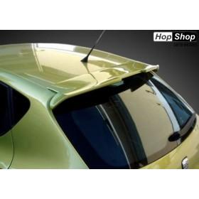 Спойлер Антикрило за Seat Ibiza (2008+) - 5 врати от HopShop.Bg.