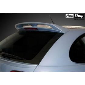 Спойлер Антикрило за Seat Ibiza (2002-2008) от HopShop.Bg.