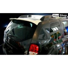 Спойлер Антикрило Dacia Duster (08-17) от HopShop.Bg.