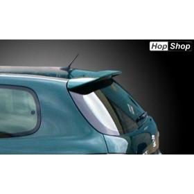 Спойлер Антикрило за Peugeot 307 - хечбек от HopShop.Bg.