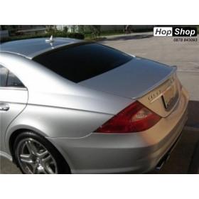 Спойлер за задно стъкло  Mercedes W219 CLS (2004+) - Lorinser от HopShop.Bg.