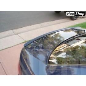 Лип спойлер багажник за Мерцедес W221 (2005-2011) седан от HopShop.Bg.