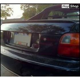 Лип спойлер багажник за Хонда CRX DEL SOL (1993-1997) от HopShop.Bg.