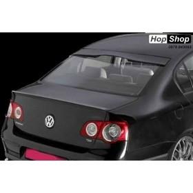 Спойлер задно стъкло VW PASSAT 3С (2004+) седан от HopShop.Bg.