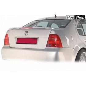 Спойлер задно стъкло за Бора / VW BORA от HopShop.Bg.