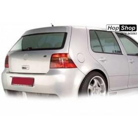 Спойлер за задно стъкло VW GOLF 4 от HopShop.Bg.