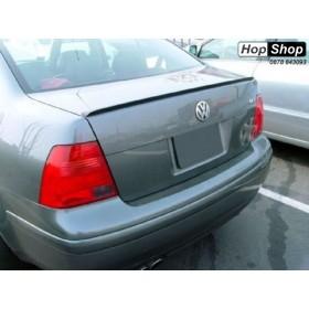 Лип спойлер багажник за Пасат  VW PASSAT B5/B5.5  (97-05) от HopShop.Bg.